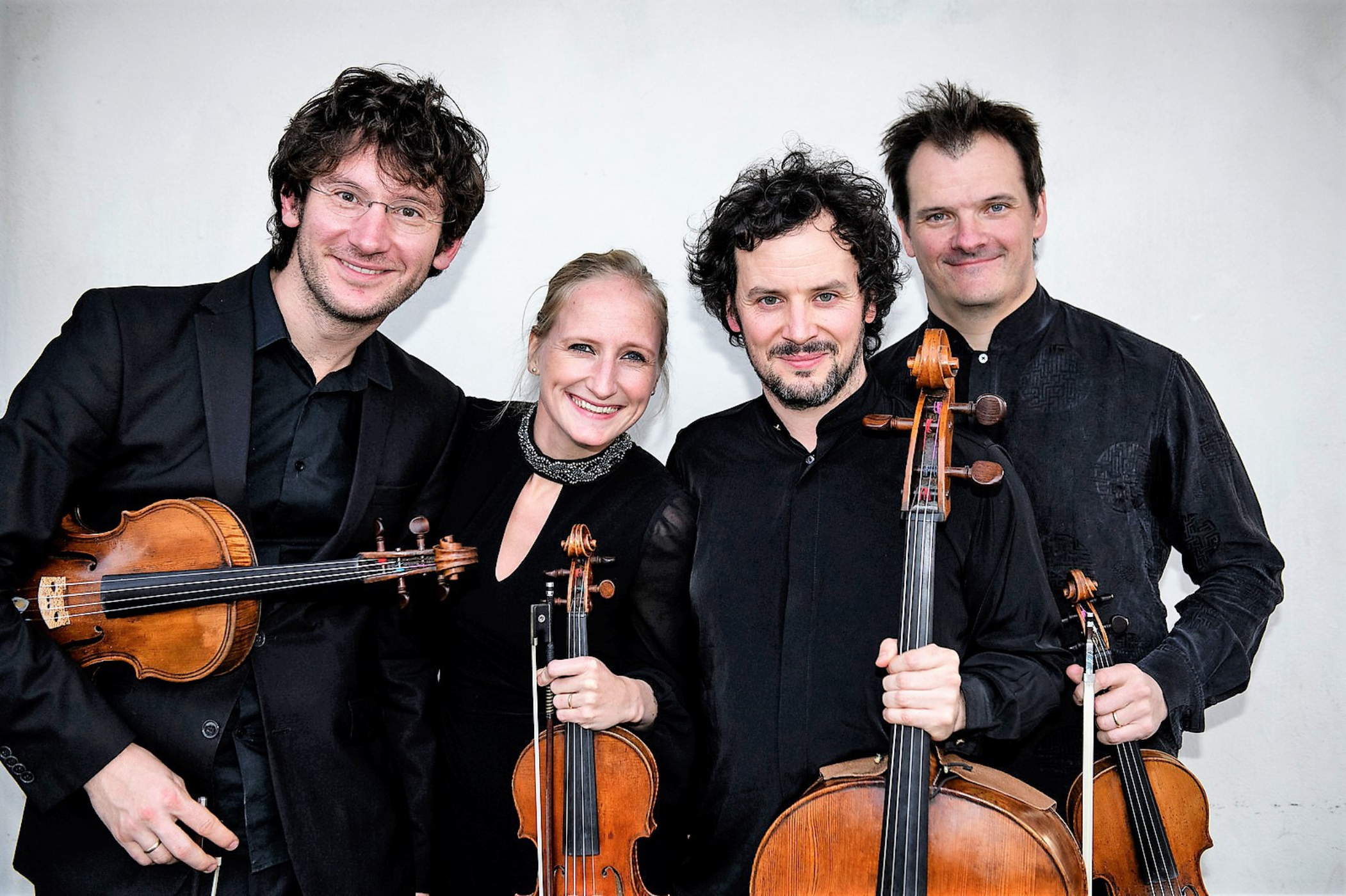 Navarra String Quartet